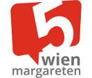 Bezirksvorstehung - Wien 5 - Margareten - Logo